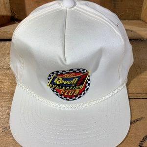 Deadstock 1997 Revell Collection Club Snapback